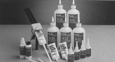 Bostik Adhesives
