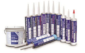 Bostik Sealants